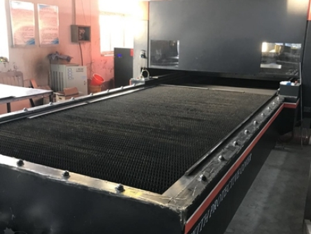 铁艺生产设备